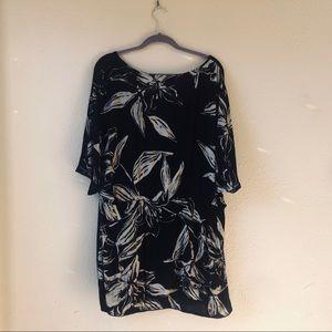 Amuse Society Dresses - Amuse Society Beachy Floral print dress